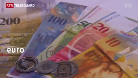 Laschar ir video «Revista 2015 - economia»