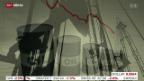 Video «SRF Börse vom 08.02.2016» abspielen