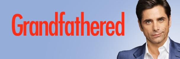 Grandfathered - Plötzlich Grossvater