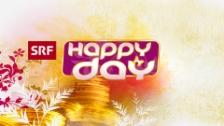 Link öffnet eine Lightbox. Video Happy Day vom 06.02.2016 abspielen