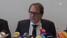 Link öffnet eine Lightbox. Video Pressekonferenz zum Zugunglück in Oberbayern abspielen