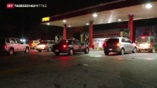 Video «Benzin wird 13 Mal teurer in Venezuela» abspielen