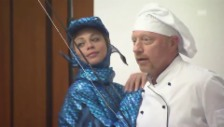 Link öffnet eine Lightbox. Video Boris Becker bei «Verstehen Sie Spass?» abspielen