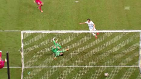 Link öffnet eine Lightbox. Video Steaua-FCZ: Die Live-Highlights abspielen