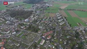 Video «Kampf der Zersiedelung in Geralfingen» abspielen