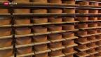 Video «Russland-Boykott: Schweizer Produzenten könnten profitieren» abspielen