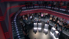 Link öffnet eine Lightbox. Video «Inländervorrang light» - ist das der Volkswille? abspielen