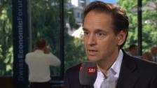 Video «Patrick Warnking, Chef Google Schweiz» abspielen