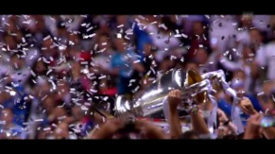 Video «Real-Atletico: So spannend war es im Final 2014» abspielen