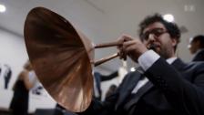 Link öffnet eine Lightbox. Video Das Beethoven-Experiment - Absturzgefahr am Lucerne Festival6 abspielen