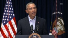 Link öffnet eine Lightbox. Video Obama nimmt Stellung zum Tod von Richter Scalia (unkomm.) abspielen