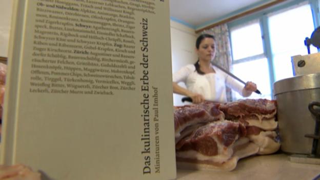 Video «Die Metzgete ist ein kulinarisches Stück Heimat» abspielen