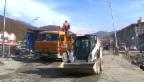 Video «Undurchsichtige Geschäfte in Sotschi» abspielen