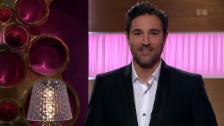 Video ««G&G» mit Helmut Lotti, Andrea Vetsch und 12 «Glory»-Nominierten» abspielen