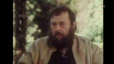Video «Harals Szeemanns Ausstellung auf dem Monte Verità (Sendung «Schauplatz» vom 13.6.1986» abspielen