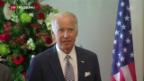 Video «US-Vizepräsident sagt Baltikum Nato-Beistand zu» abspielen