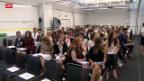 Video «Europäisches Jugendparlament in Zürich» abspielen