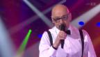 Video «Nino Colonna mit «L'italiano»» abspielen