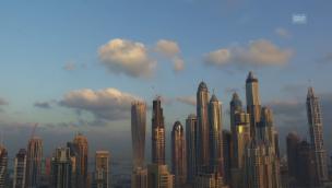 Video «Familie Maccioni hat in Dubai nicht ihr Glück gefunden» abspielen
