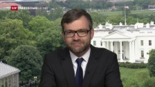 Link öffnet eine Lightbox. Video Cruz steigt aus – Weg frei für Trump abspielen