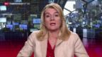 Video «Credit Suisse baut 2'000 Stellen ab» abspielen