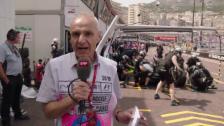 Link öffnet eine Lightbox. Video Warm-up: «Ultrasoft»-Premiere in Monaco abspielen