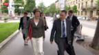 Video «Ja zu revidiertem Asylgesetz» abspielen