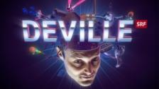 Link öffnet eine Lightbox. Video Auftakt der neuen Comedy-Late-Night mit Dominic Deville abspielen