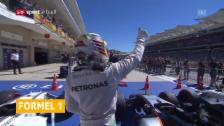 Link öffnet eine Lightbox. Video Hamilton im Qualifying der Schnellste abspielen