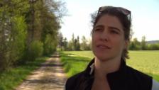 Link öffnet eine Lightbox. Video «Hoffen, dass uns die Bauern helfen können» abspielen