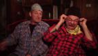 Video «Hösli&Sturzenegger mit einem Lachanfall» abspielen