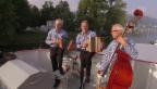 Video «Trio Guido Frei» abspielen