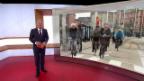 Video «ECO – Das Wirtschaftsmagazin: Pensionskassen | Negativzinsen | Porträt Sandra Neumann» abspielen