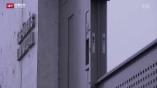 Link öffnet eine Lightbox. Video Aufseherin verhilft Häftling zu Flucht abspielen