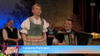 Video «Nachwuchs: Fabienne Portmann» abspielen