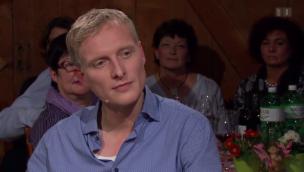 Video «Interview mit Martin Ostermeier» abspielen