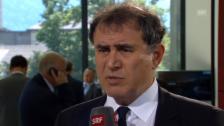 Video «Nouriel Roubini, Wirtschaftsprofessor New York University» abspielen