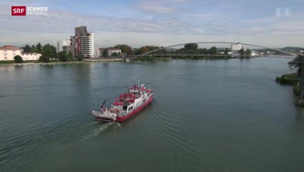 Video «Schweiz aktuell vom 08.09.2014» abspielen