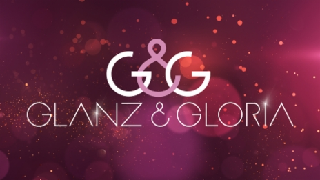 Link öffnet eine Lightbox. Video «Glanz & Gloria» mit Hollywood-Superstars abspielen