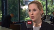 Video «Annette Heimlicher, CEO Contrinex» abspielen