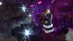 Video «Fabienne und Eliane «In the arms of the angel»» abspielen