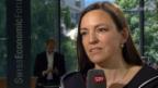 Video «Esther-Mirjam de Boer, Präsidentin Verband Frauenunternehmen» abspielen
