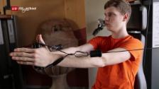 Link öffnet eine Lightbox. Video Berufsbild: Fachmann Bewegungs- und Gesundheitsförderung EFZ abspielen