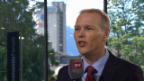 Video «Jan-Egbert Sturm, Konjunkturforscher ETH» abspielen
