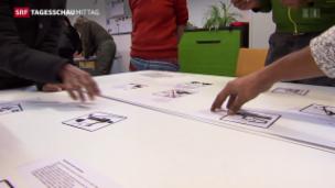 Video «Nachhilfe zum Thema Wohnen» abspielen
