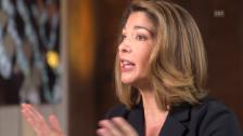 Video «Naomi Klein über die politischen Versäumnisse» abspielen