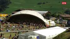 Laschar ir video «30 onns Open Air Lumnezia - la midada a Cuschnaus»