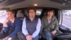 Video «Drei Kameras für Marc Sway?» abspielen