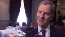 Link öffnet eine Lightbox. Video Interview mit Manuel Leuthold, Verwaltungsratspräsident abspielen