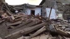 Link öffnet eine Lightbox. Video Mittelitalien nach dem Erdbeben – Bilder der Zerstörung abspielen